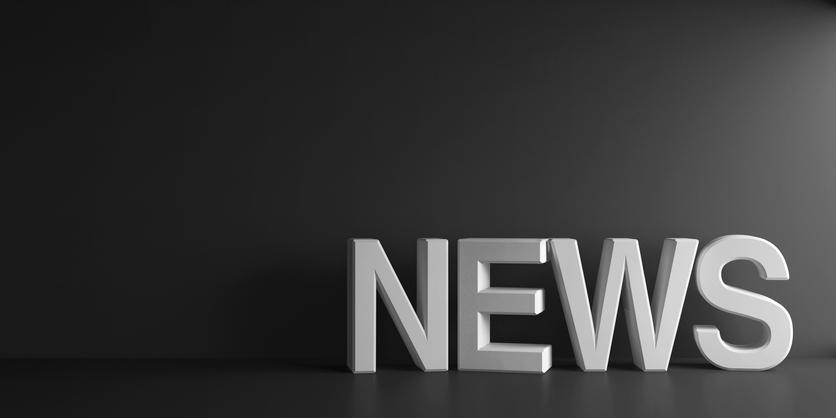 White word News