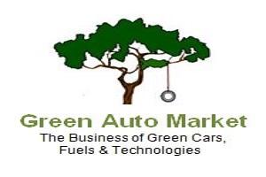 green auto market